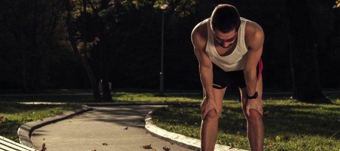 Debemos evitar hacer ejercicio intenso con altas temperaturas.