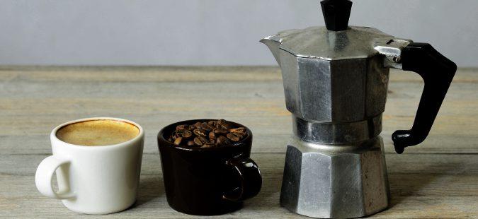 Dependiendo del tipo de café que tomemos, variarán las dosis de cafeína
