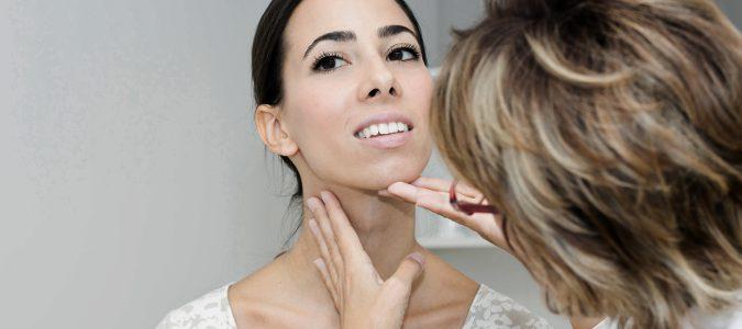 El hipertiroidismo tiene una mayor incidencia en mujeres de entre 30 y 40 años