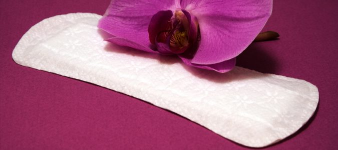 Usar protege slip nos puede ayudar a sobrellevar un flujo vaginal abundante