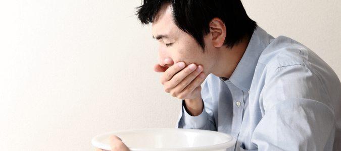 Dolor y distensión abdominal, vómitos y náuseas o un aumento de los gases son algunos de los síntomas