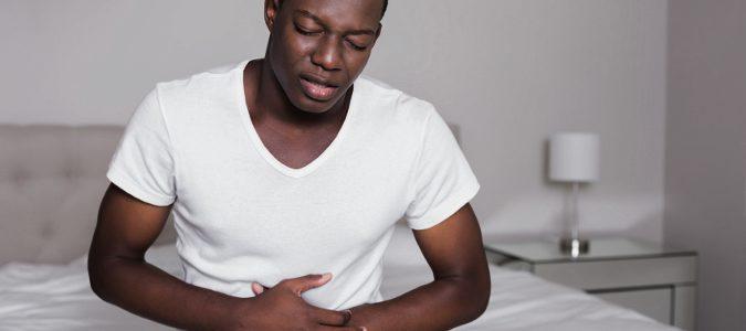 La úlcera de estómago afecta a un 10% de la población