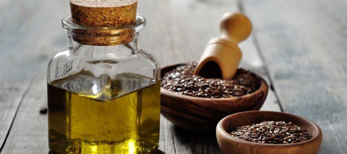 En los aceites de origen vegetal encontraremos el aporte de ácidos omega-6