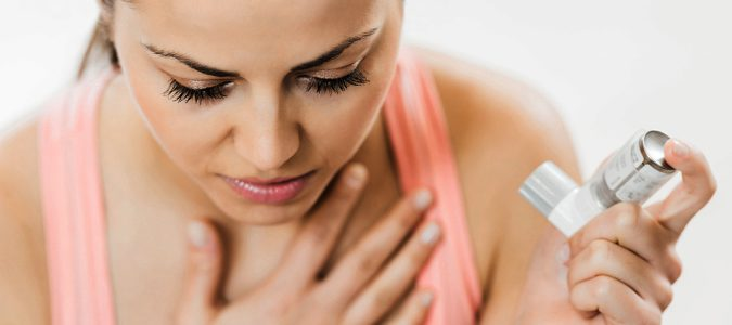 Los ácaros que se acumulan en un colchón viejo pueden agravar el asma