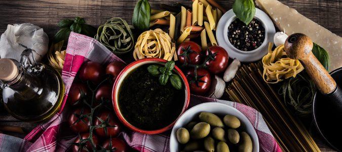Debemos comer de todo, con moderación, para adelgazar de manera saludable