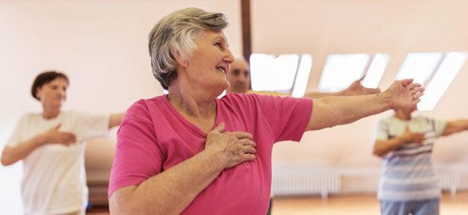Una dieta saludable, mantener nuestro peso adecuado y hacer ejercicio son las mejores formas de prevenirlo