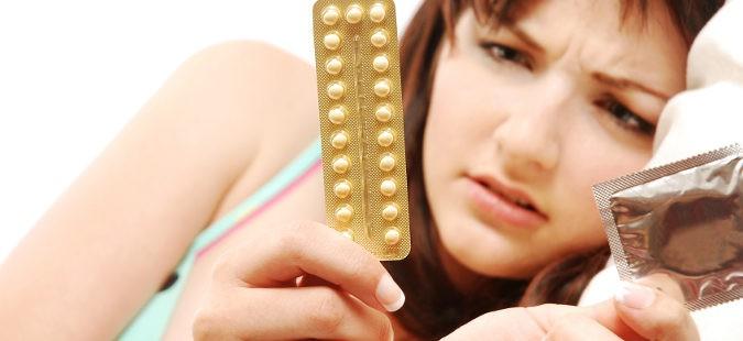 Métodos anticoncetivos