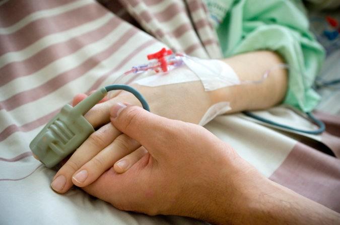 La quimioterapia se administra por ciclos que alternan tratamiento y períodos de descanso, para dar tiempo al cuerpo a recuperse