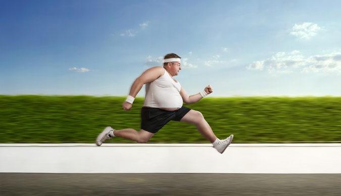 El ejercicio siempre debe ir acompañado de una dieta equilibrada