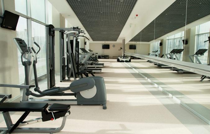 Los gimnasios low cost suelen tener mayor flexibilidad horaria