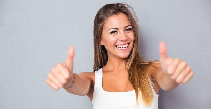 La risoterapia te ayuda a ver la vida de manera más positiva