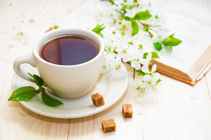 Una taza de café expreso contiene 80 gm de cafeína