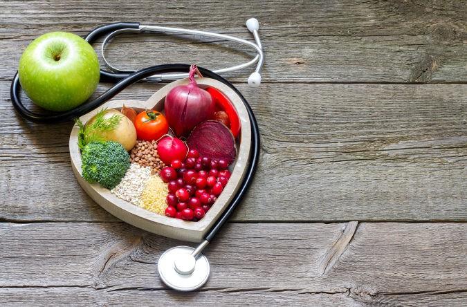 El cuidado de la alimentación es una parte importante de los cuidados paliativos