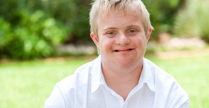 Es falso que las personas con Síndrome de Down no pueden trabajar