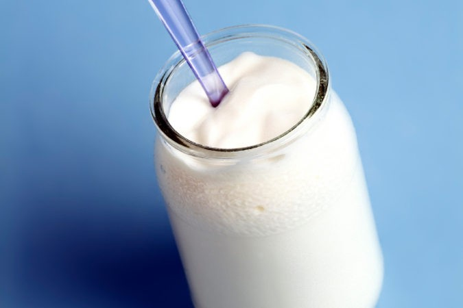 Los productos compuestos a través d eleche fermentada destacan como los probióticos más conocidos