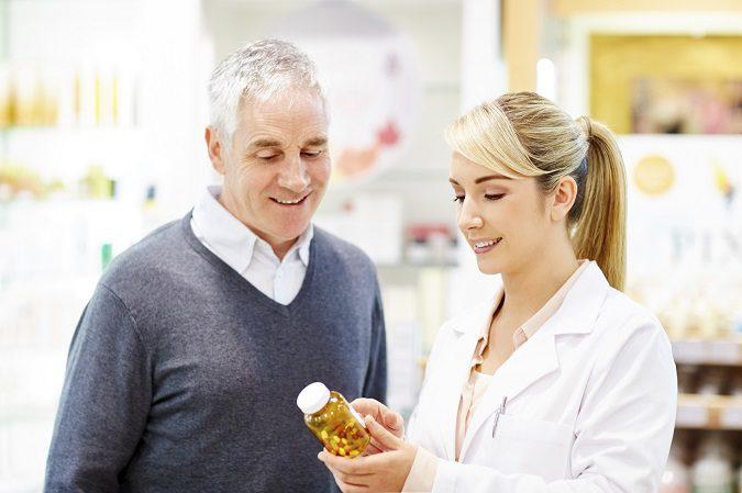 La toma de antibióticos puede ser beneficiosa siempre que sea necesario
