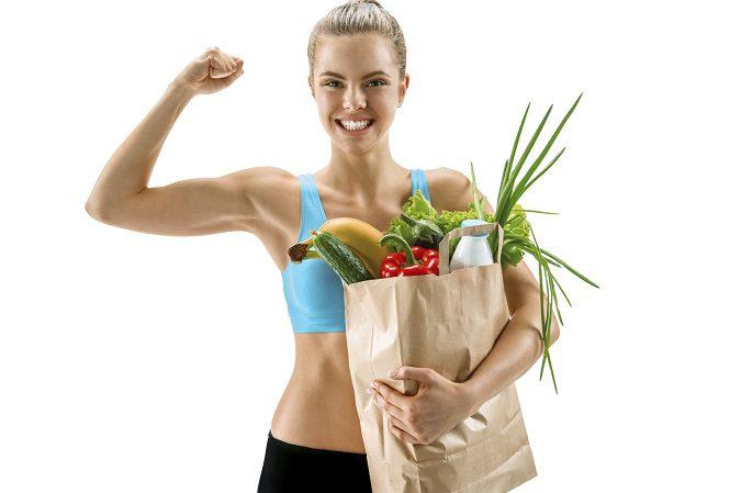 Hay diferentes tipos de dieta vegetariana que permiten diferentes clases de alimentos