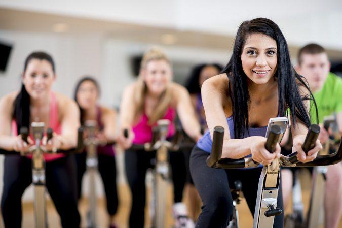 Realizar este tipo de ejercicio es muy saludable