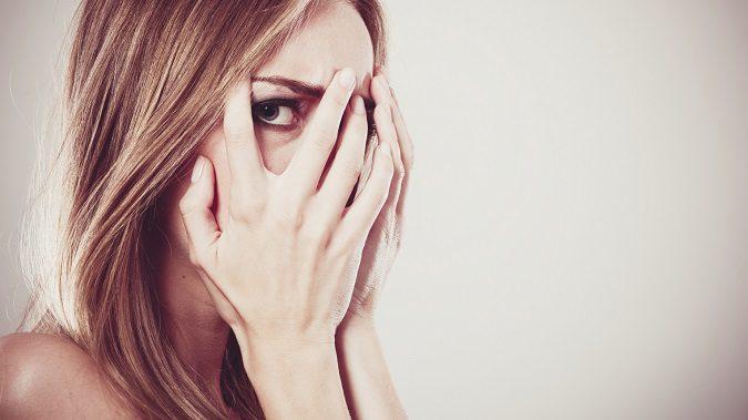 Las personas con un ataque de pánico se enfrentan a situaciones que les genera ansiedad