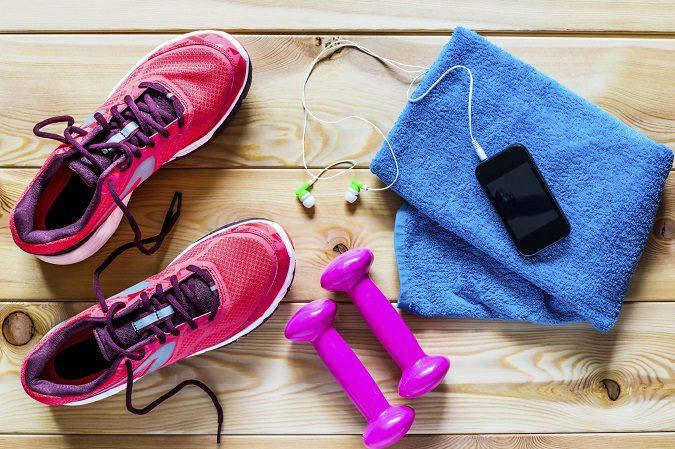 Hacer ejercicio y llevar una buena alimentación es la única manera de poder equilibrar al metabolismo