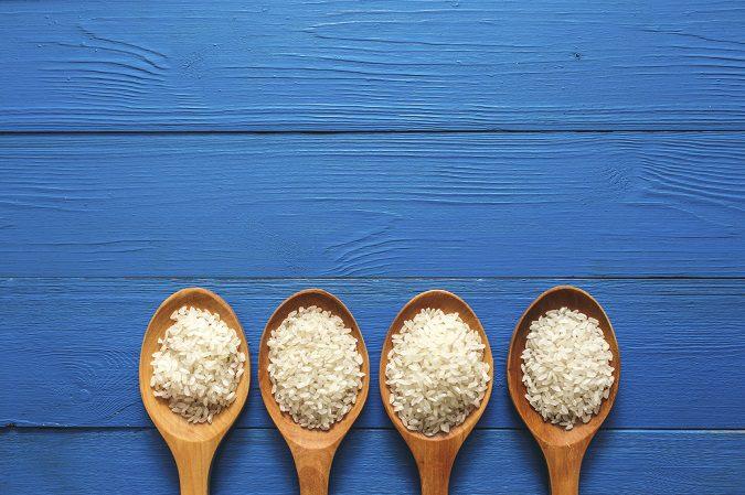 El arroz integral tiene grandes beneficios para tu salud