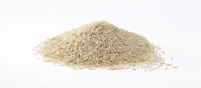 No dudes en consumir arroz integral a partir de hoy mismo