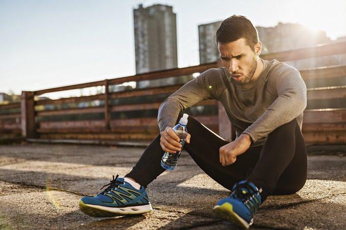 El deporte es bueno para la salud y además puedes prevenir las agujetas