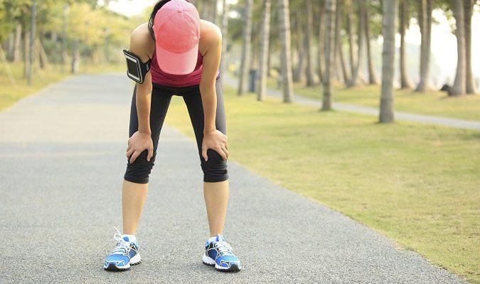 Existen remedios contra las agujetas para que no tengas que padecerlas después de hacer el deporte