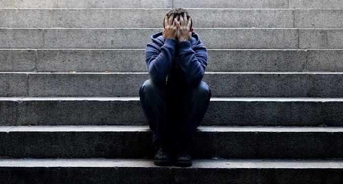 Reconocer que tienes agorafobia es el primer paso para encontrar una solución