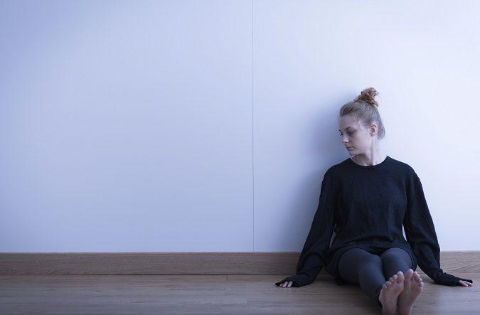 La agorafobia puede ser causado por varios desencadenantes