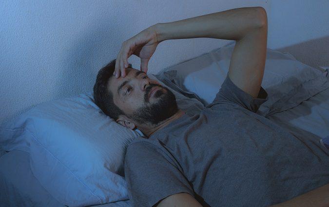 Los terrores nocturnos suelen afectar a niños, pero también a adultos