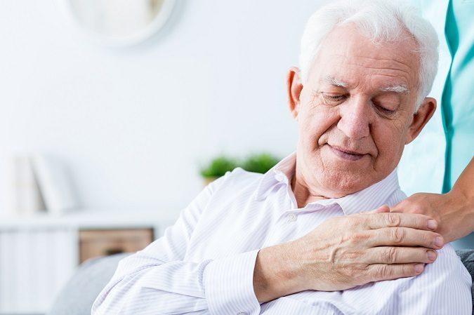 La demencia senil es una enfermedad habitual en la tercera edad
