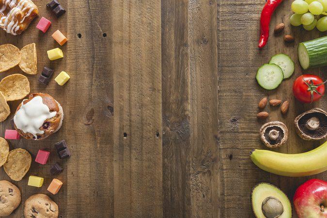 Necesitamos saber qué son las grasas hidrogenadas para poder cambiar la alimentación