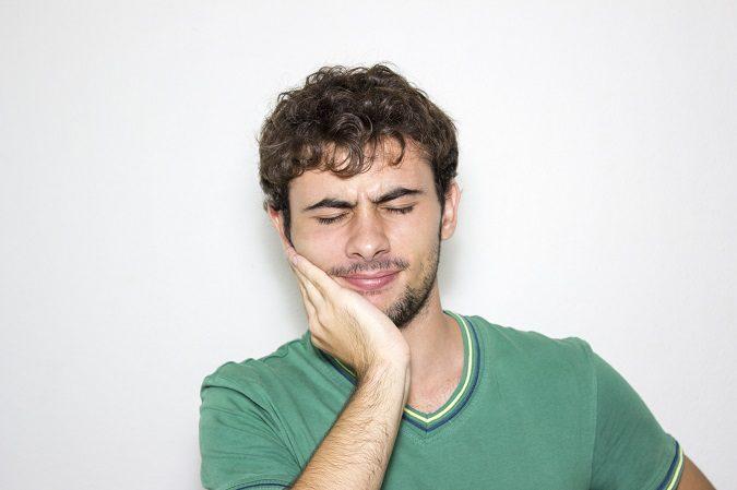 Los dolores de boca y garganta pueden estar causados por multitud de factores