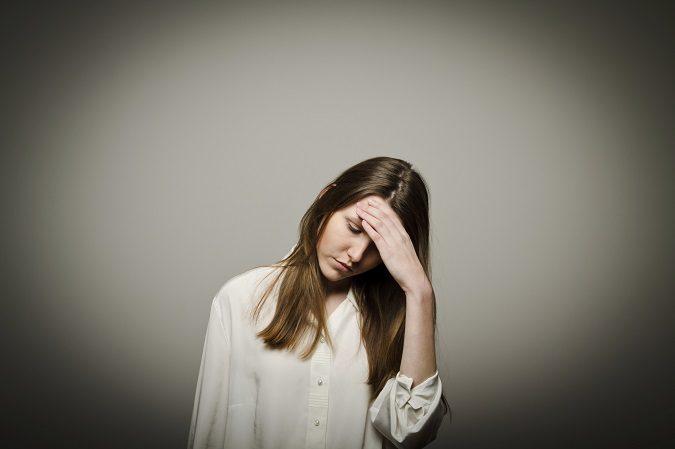 Si sientes molestias en la cabeza acude a tu médico lo antes posible