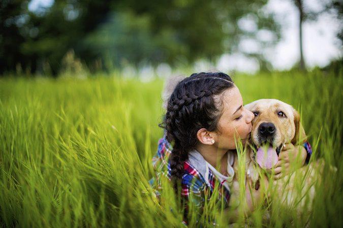 Disfrutar de los animales te aprotará grandes beneficios