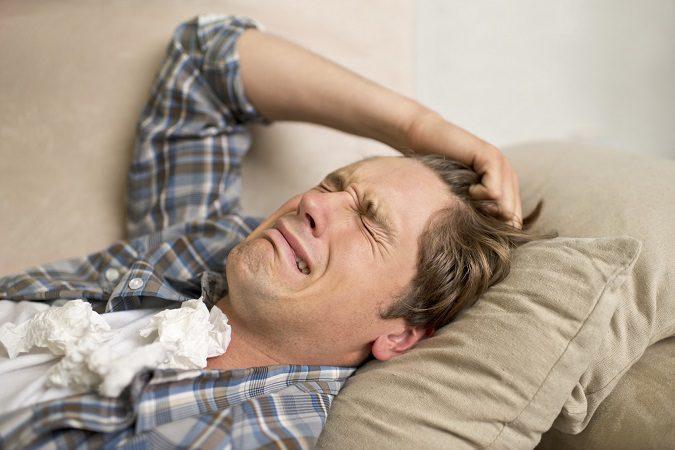 Llorar tiene beneficios físicos y emocionales