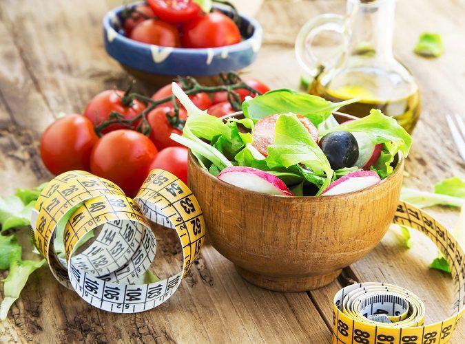 Cuantas más verduras tenga tu plato más sano será para ti