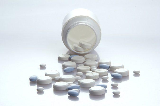 Todas las drogas son nocivas para la salud