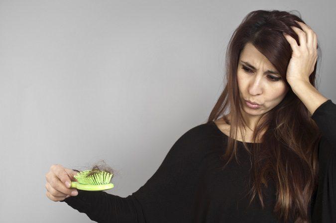 No te pierdas estos consejos para evitar la caída del cabello