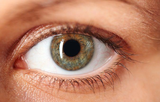El ojo seco es un problema que causa molestias a quien lo padece