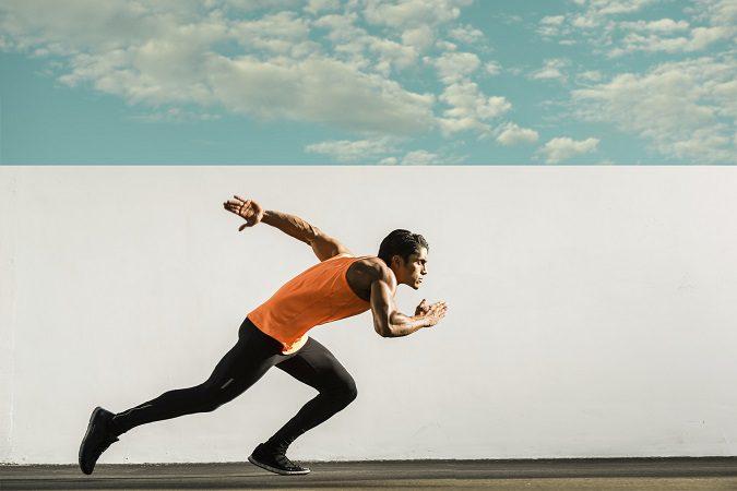 Para correr es necesario tener cierta preparación para evitar riesgos