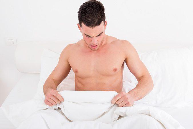 El síndrome de Koro se suele dar en más en frecuencia en los hombres