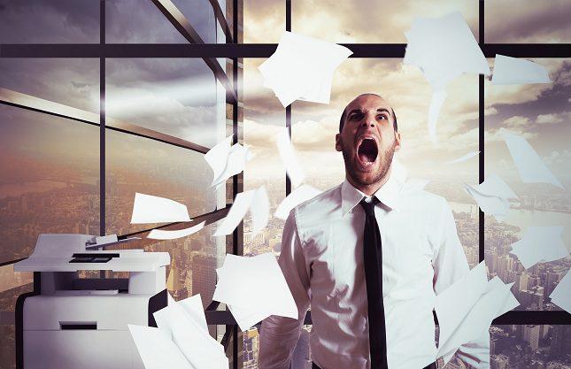 El estrés a largo plazo resulta perjudicial para la salud