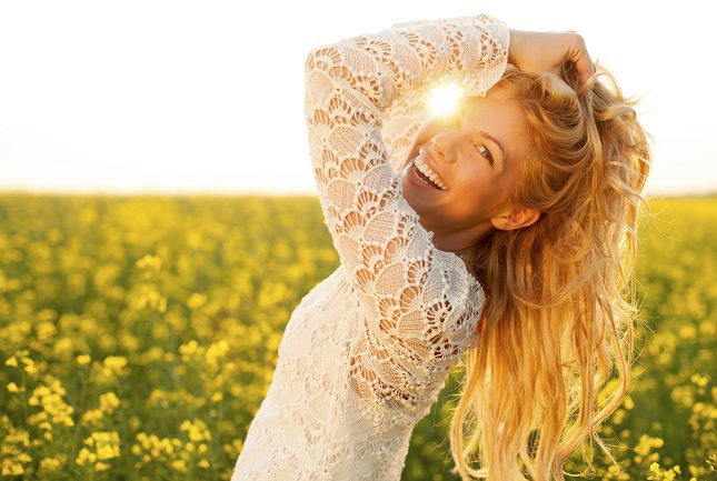 Durante el verano es esencial realizar una serie de cuidados en le cabello
