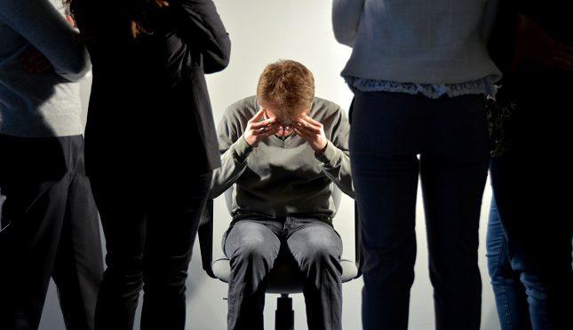 El mobbing es considerado a día de hoy como una enfermedad
