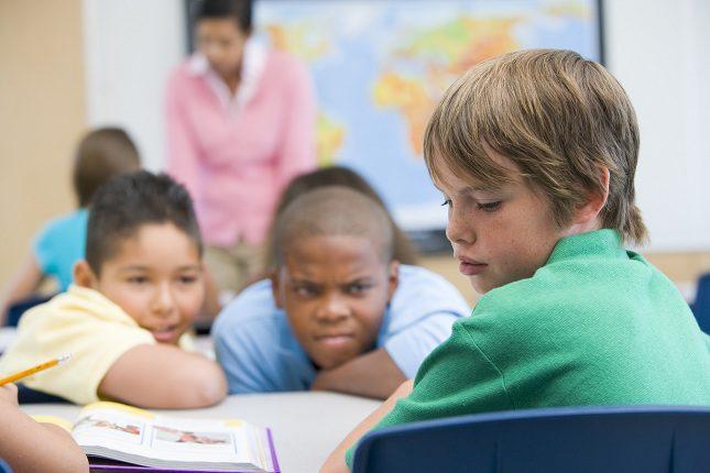 Para tratar el bullyng es importante la intervención de un psicólogo