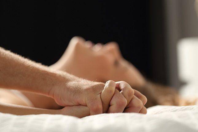 En una pareja el deseo sexual es esencial