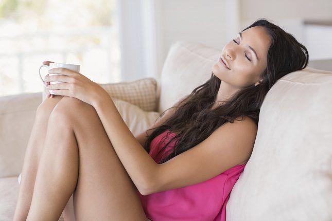 Una breve siesta te ayudará a sentirte como nuevo