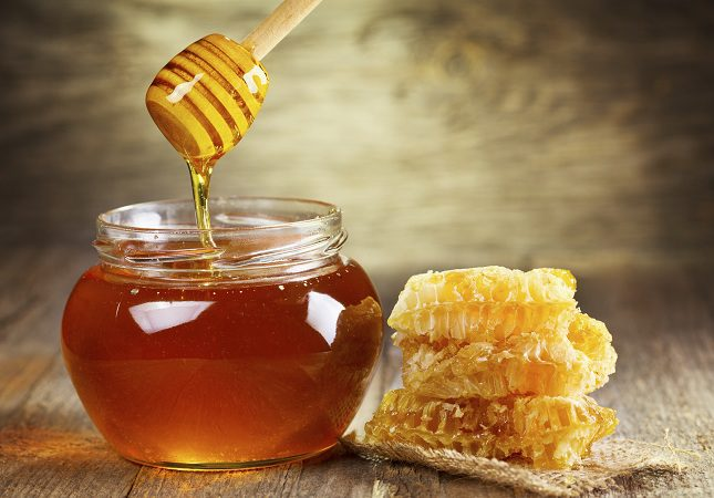 La consumición de la miel, sin excederse, puede ayudar a tu sistema corporal a mantenerse más sano